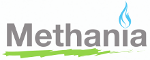 Logo Methania Tunisie