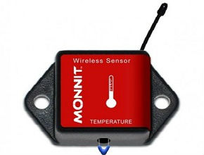 Monnit Wireless sensor